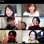 ZOOMの使い方・オンライン講座のやり方、ホストとしてのポイントについて勉強会を開催しました!